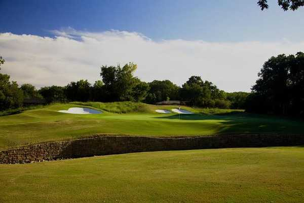 Texas Star Golf Course 28
