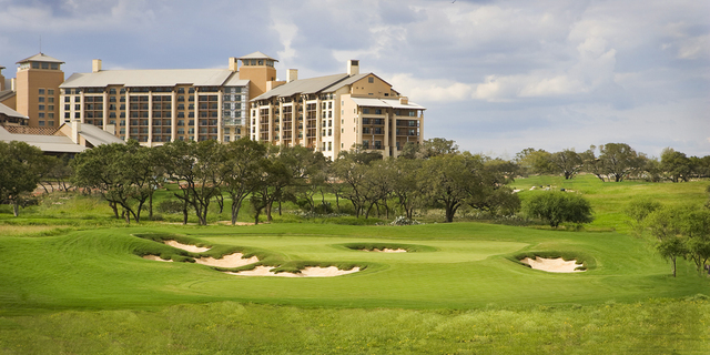 Golfweek Honors Tpc San Antonio S Two Courses And Old American