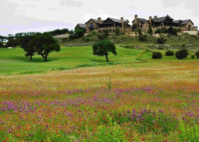 2b024029acfe Boot Ranch in Fredricksburg may be the Texas Hill Country s most luxurious  private golf course community.