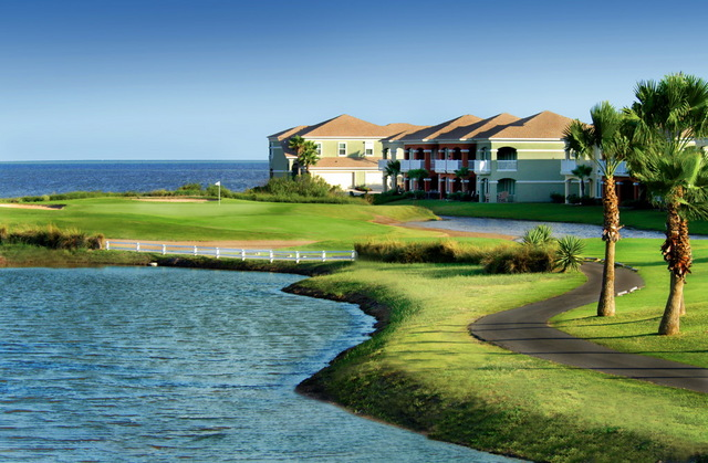 South Padre Island Golf Course Reviews
