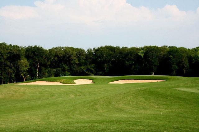 The Republic San Antonio Texas Golf Course Information