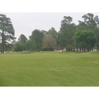 Memorial Park Golf Course - Houston, Texas - golf course