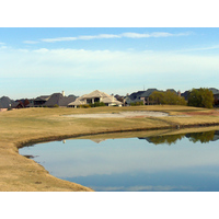On only a few holes at Buffalo Creek Golf Club do the surrounding houses clutter players' sight lines.