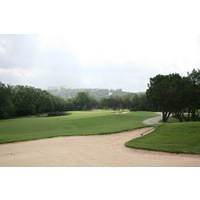 The Westin La Cantera's Palmer Course slope rating is more difficult than the original Resort Course.