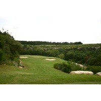 No. 17 at the Westin La Cantera's Palmer Course is the shortest par 3 on the course at just 156 yards.