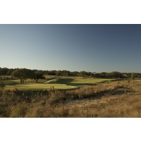 Cordillera Ranch G.C. near San Antonio in the Texas Hill Country is a Nicklaus Signature course.