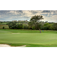 Cordillera Ranch Golf Club opened a new 35,000-square-foot clubhouse in the fall of 2009.