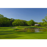 Wolfdancer Golf Club was designed by Arthur Hills/Steve Forrest and Associates and opened in 2006.