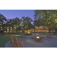 Wolfdancer Golf Club is part of the 400-acre Hyatt Lost Pines Resort east of Austin, Texas.
