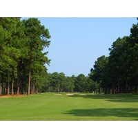 Although the front nine at La Torretta Lake Resort & Spa is the most difficult, the opening par 5 first is a birdie opportunity.