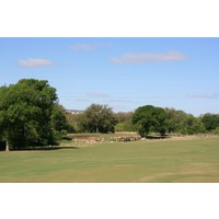 Arthur Hills designed all 27 holes at Hill Country Golf Club in San Antonio.