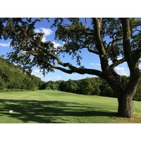 Lost Creek Country Club is one of Austin's lesser-known private golf courses.