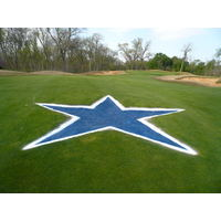 Cowboys Golf Club in Grapevine, Texas.