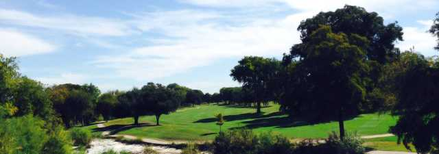 Duck Creek GC: #9