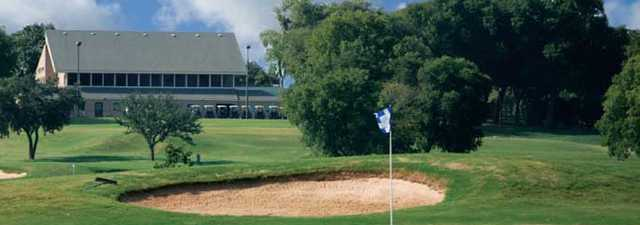 Rockwall Golf and Athletic Club
