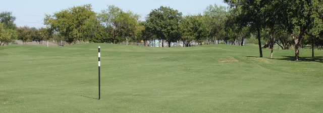 Prairie Lakes GC - Red: #2