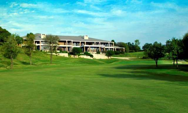 Mira Vista Country Club In Fort Worth
