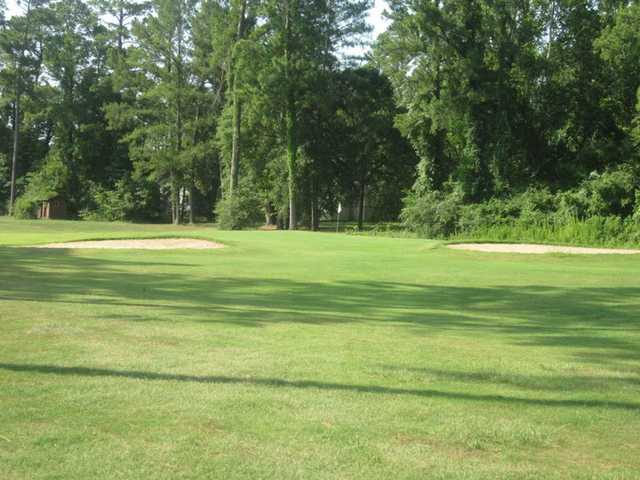 Mill Ridge Golf Club In Livingston