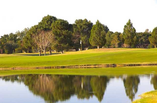North East At Green Tree Country Club In Midland