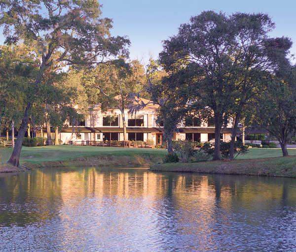 Biloxi/Charleston at River Plantation Country Club in Conroe