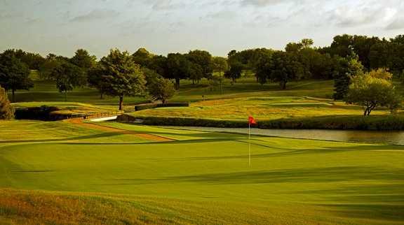 Maridoe Golf Club in Carrollton  Maridoe