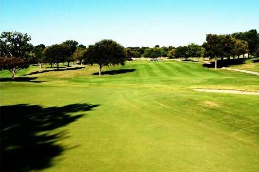 Canyon Creek Country Club Richardson Texas Golf Course Information And Reviews