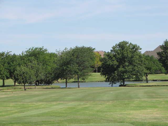 Lake Ridge Country Club in Lubbock
