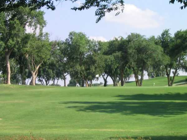 canyon at meadowbrook golf course in lubbock texas golf courses
