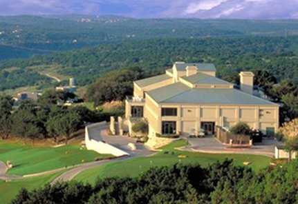 River Place Country Club In Austin