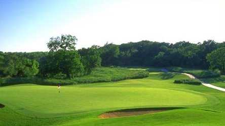 Texas Star Golf Course 106