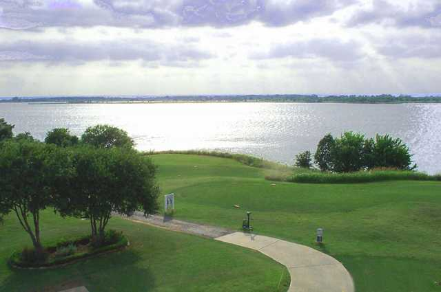 No Credit Check Credit Cards >> Stewart Peninsula Golf Course in The Colony