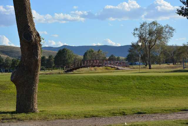 Fort Davis Tx >> Alpine Country Club in Alpine