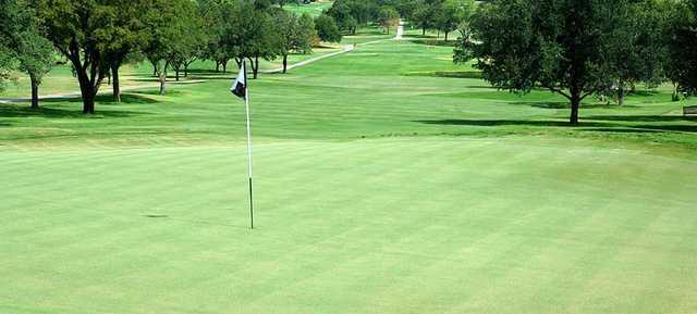 San Antonio Country Club In San Antonio