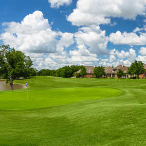Heritage Ranch GCC: Clubhouse
