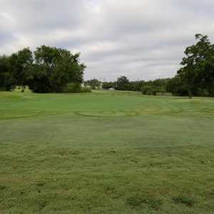 Fort Sam Houston GC