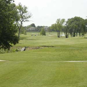 Sherrill Park Municipal GC - Two : #1