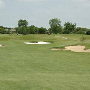 Sherrill Park Municipal Golf Course - One: #4