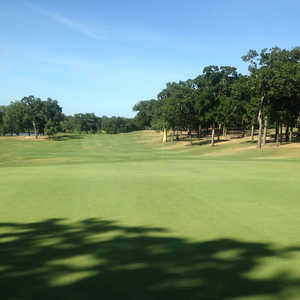 Dogwood at Garden Valley Golf Resort