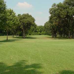 Meadowbrook Park GC