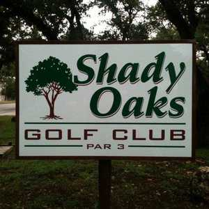 Shady Oaks GC