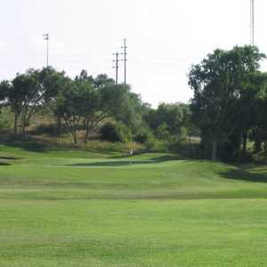 Canyon at Meadowbrook Golf Complex