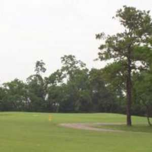 River Terrace GC: #10