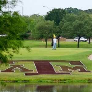 The Golf Club at Texas A&M