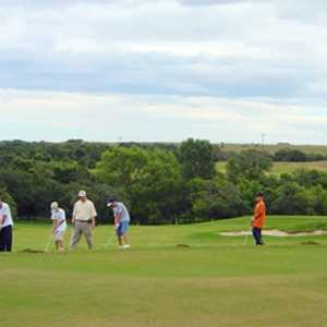 Hills of Cove GC