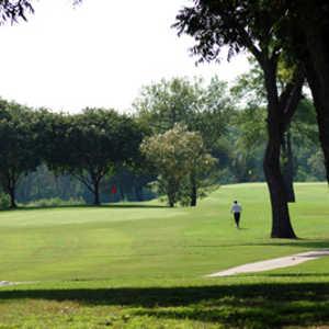 Keeton Park GC
