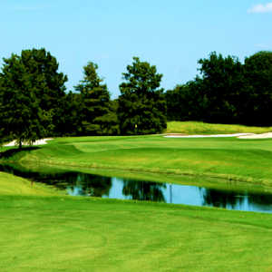 Shady Oaks CC - Shady Oaks: #15