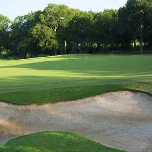 Bridlewood GC: #16