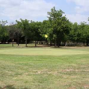 Fun City GC: #8