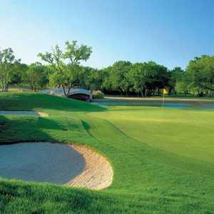 The Sports Club at Four Seasons Resort - TPC Four Seasons: #14