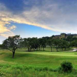 Club At Comanche Trace: clubhouse